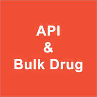 Api and Bulk Drug Powder