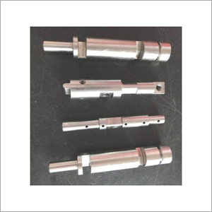 Vmc Machining Components
