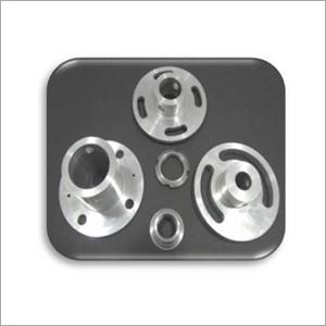VMC Machining Components