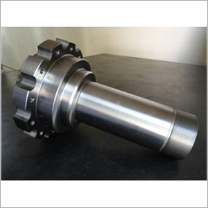 Hardened and Ground precision machined componentHardened And Ground Precision Machined Component