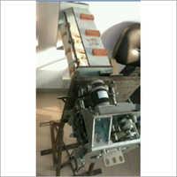 Mechanism for RMU