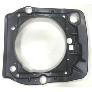 PP Molding Components