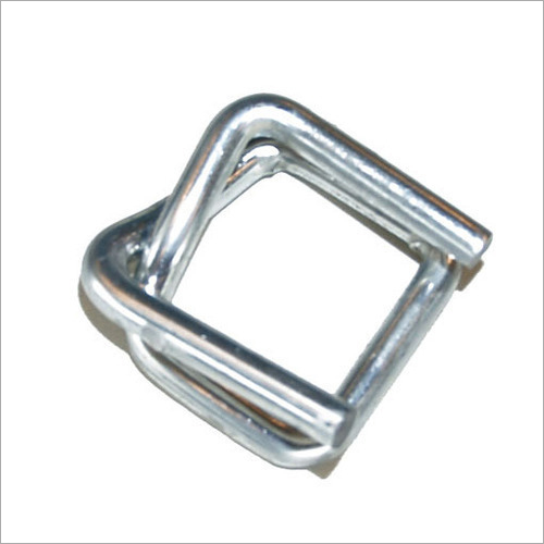 Stainless Steel Cord Strap Buckle