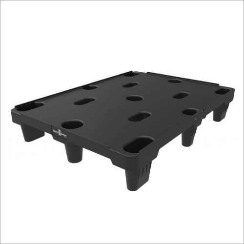 Rectangular Plastic Pallets