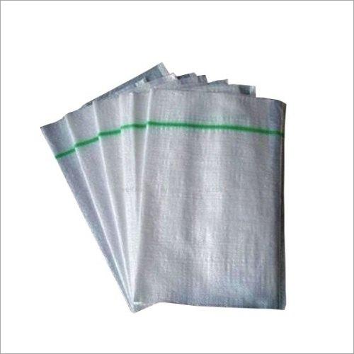 White HDPE Bag
