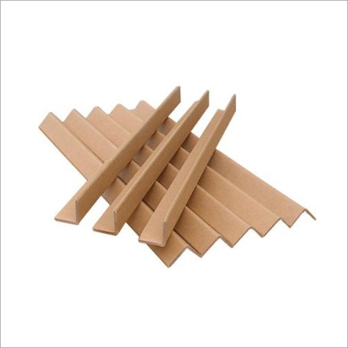Industrial Corrugated L Angle
