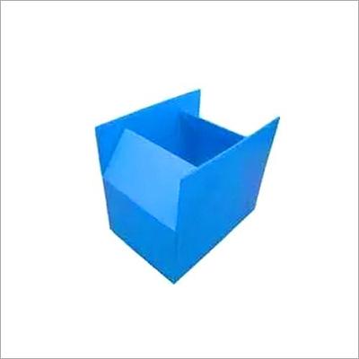PP Light Weight Box