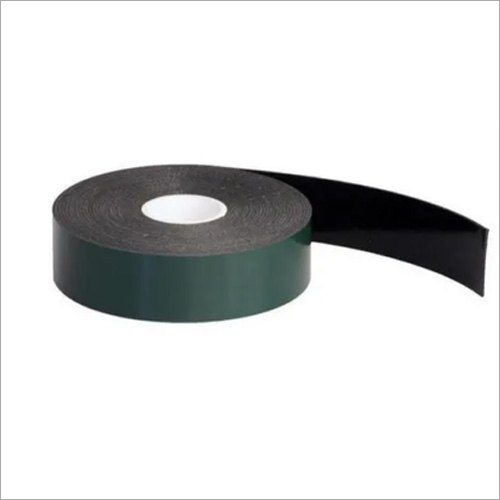 Two Sided Black Tape
