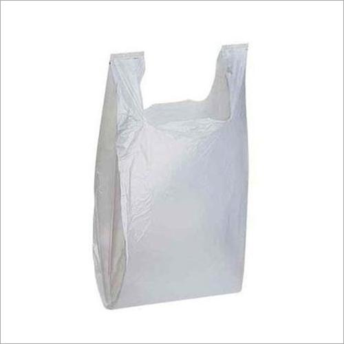 U Cut Polythene Bag