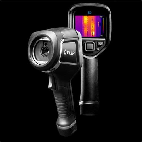 E5 Flir Infrared Camera