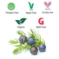 Organic Harvest Hair Oil