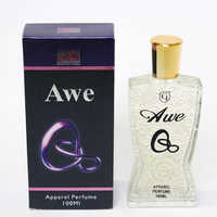 100 ml Awe Apparel Perfume