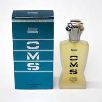60 ml OMS Apparel Perfume