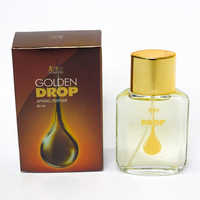 60 ml Golden Drop Apparel Perfume