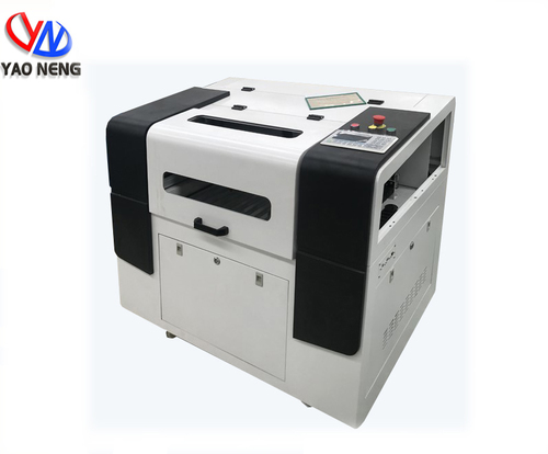 6090 Co2 Laser Cutting Engraving Machine