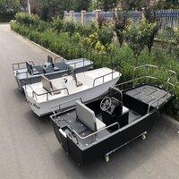 Liya 4.2m Small Size Fiberglass Fishing Boat