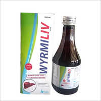 200 ml Liver Syrup