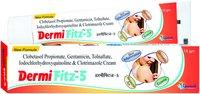 Dermifitz 5 Clobetasol propionate or Gentamicin Sulphate I.P