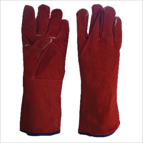 Excel Leather Hand Gloves