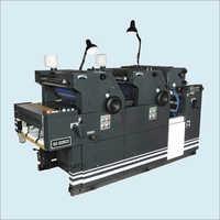 Multi Colour Non Woven Bag Printing Machine
