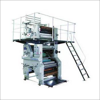 Four Colour Satellite Web Offset Printing Machines