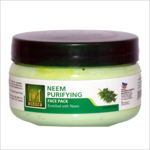 Neem Purifying Face Pack