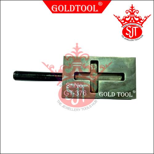 Gold Tool Customized Graphite Ingot Molds