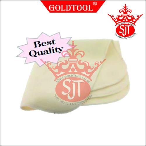 Gold Tool Diamond Cleaning Cloth