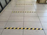 Floor Marking Tape Log Roll