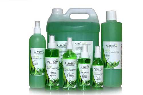 Neem Sanitizer