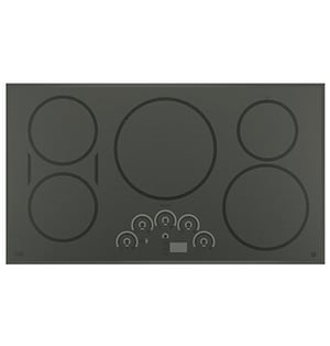 Induction Top Glass
