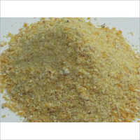 Corn Meal Feed