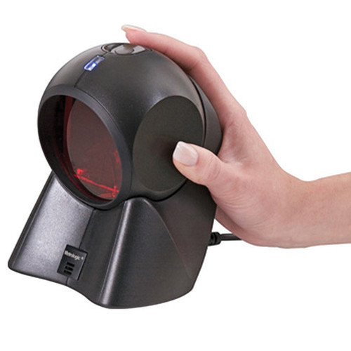 Honeywell Orbit Scanner