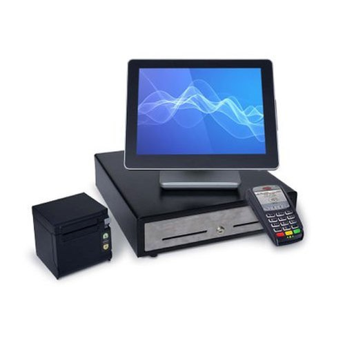 Touch Pos Machine