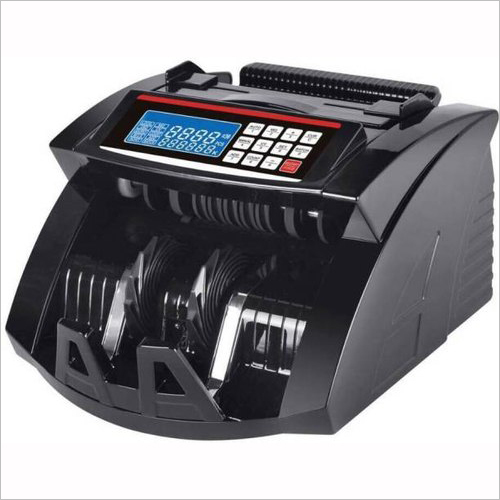 Cash Counting Machines In Hyderabad