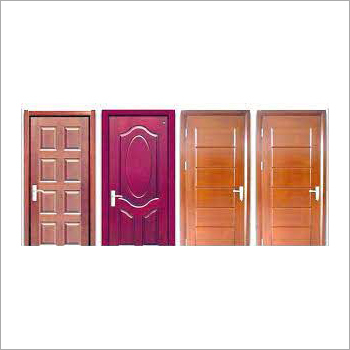 Hinged Flush Door