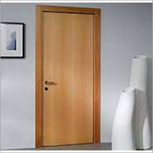 Solid Wood Flush Door