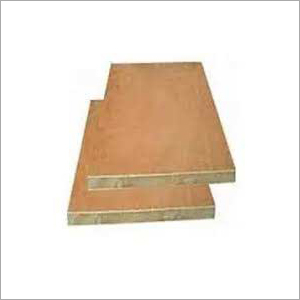 Wooden Flush Door Block Board