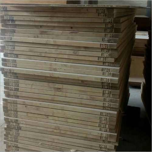 Plywood Flush Door Sheet