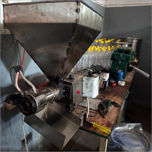 Oil Extract Machine