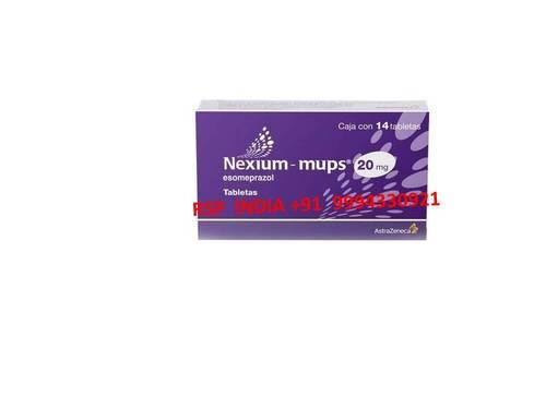 Nexium - Mups 20mg Tablets