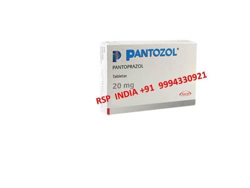 Pantozol 20mg Tablets