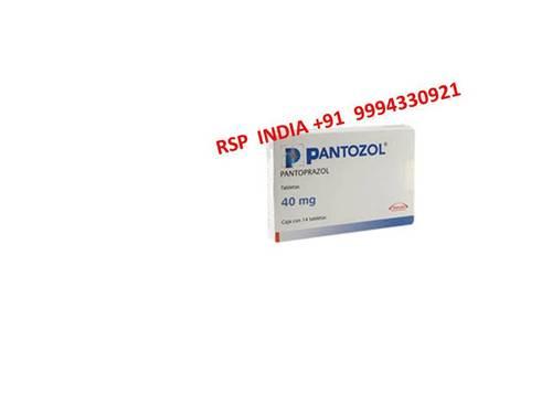 Pantozol 40mg Tablets