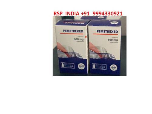 Pemetrexed 500mg Solution