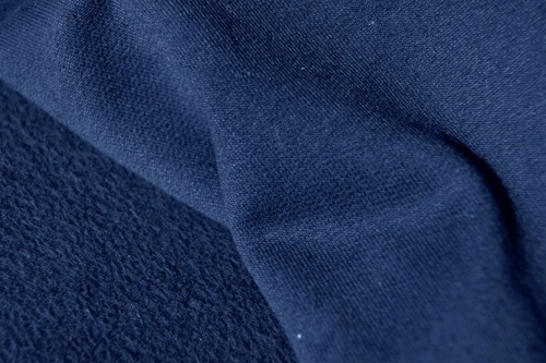 PC Fleece Knitted Fabric