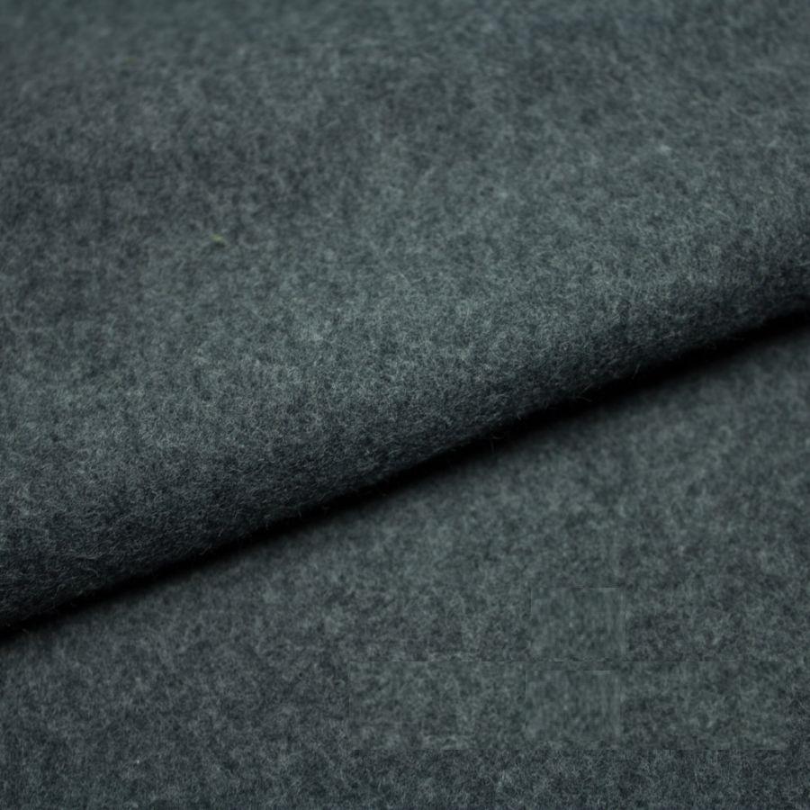 PC Fleece Knitted Fabric
