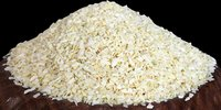 Export grade Dehydrated White Chopped Onion