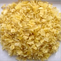 Dehydrated Potato Flakes  and Cube