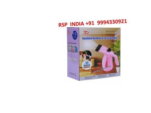 Rz- 608  Handheld Garment & Facial Steamer