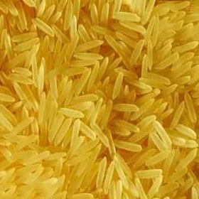 Long Grain Golden Rice